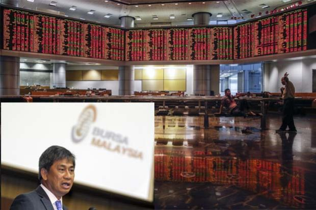 BURSA MALAYSIA APPROVES SIX MORE ADVISERS FOR LEAP MARKET