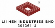 "LII HEN INDUSTRIES BHD (""LII HEN"" OR THE ""COMPANY"") – INDEPENDENT ADVICE IN RELATION TO THE PROPOSED ACQUISITION OF DPSB"