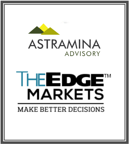 Food ingredient maker Astramina eyes Middle East market