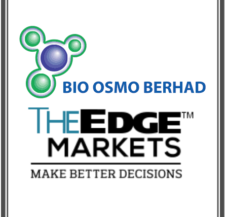 Bio Osmo shareholders told to reject Farouk's 'unfair, unreasonable' takeover bid